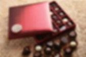 valentine chocolate boxes