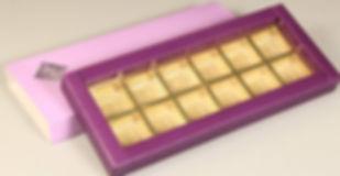12pc chocolate box