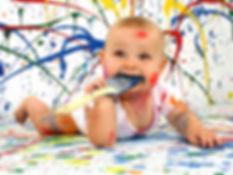 Детский праздник в Праге (i-grand.com)