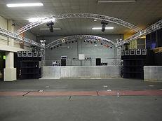 RCF SoundPRO прокат звукового оборудования в Праге и по всей Чехии