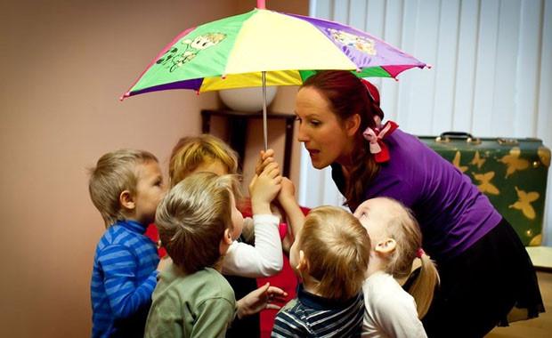 Развивающая программа для детей и их родителей (i-Grand.com)