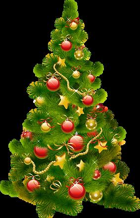 Новогодняя ёлка в Чехии и Дедушка Мороз в Праге (i-grand.com)