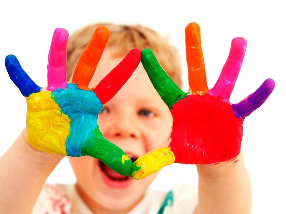 Программа развития творческих способностей и воображения (i-Grand.com)