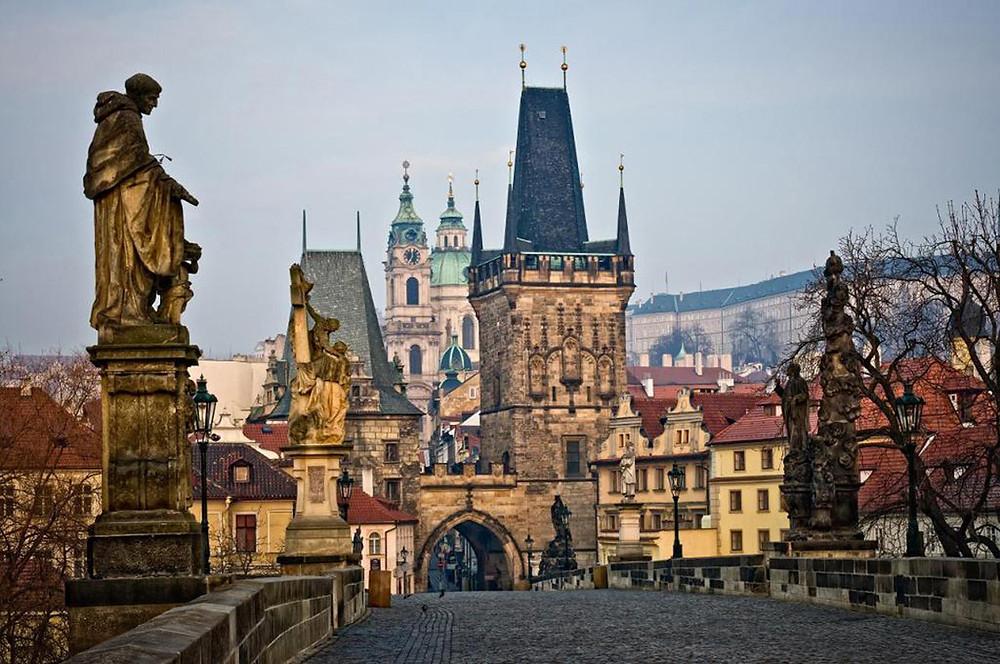 Годовые курсы чешского языка в Праге