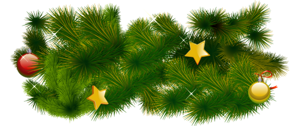 Новогодняя ёлка в Чехии и Дедушка Мороз (i-grand.com)