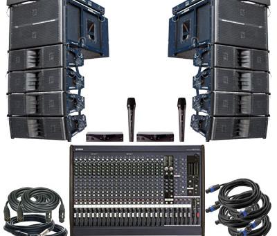 Biema LIVE System
