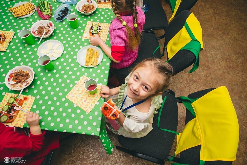 Дитяче свято в Миколаєві, Одесі, Херсоні або в будь-якому іншому місті по всій Україні