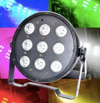 LED PAR 56 RGBW. Прокат в Праге и по всей Чехии. i-grand.com