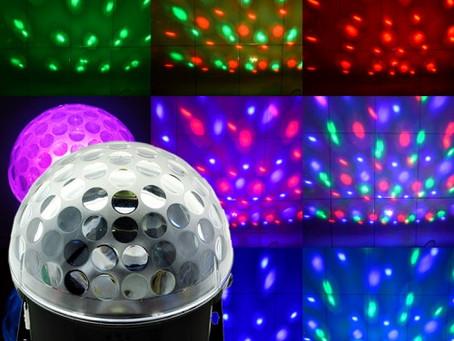 LED Disco Ball