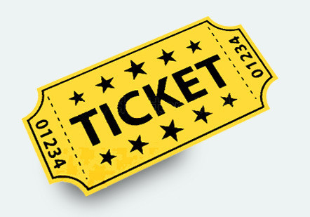 Резервация и продажа билетов