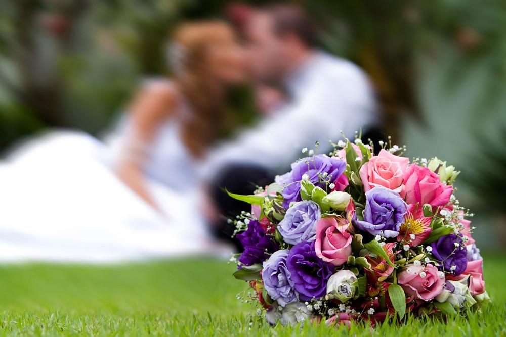 Праздничное агентство. Свадьба в Чехии.
