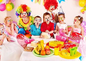 Детский праздник в Чехии (i-grand.com)