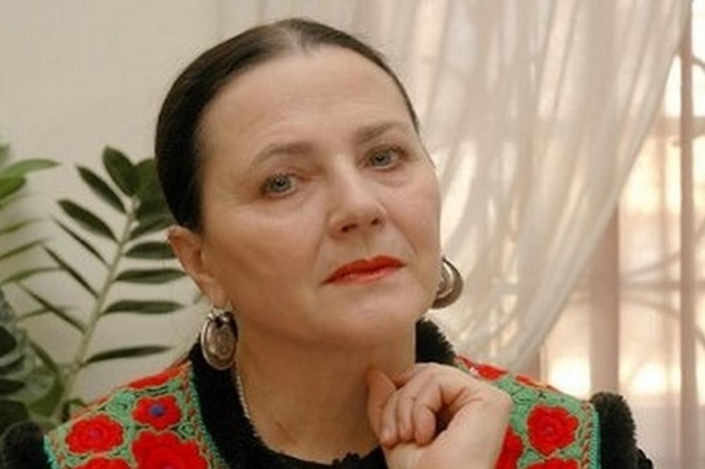 Інтерв'ю з Ніною Матвієнко