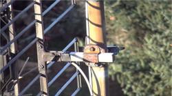 Fixation antenne 2