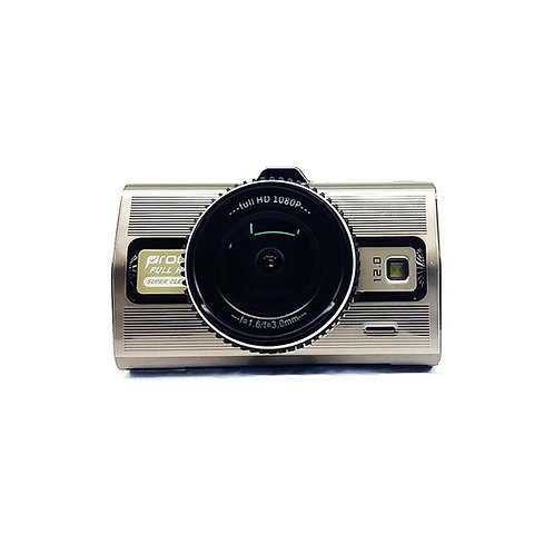 Proof กล้องติดรถยนต์ Proof Platinum 2