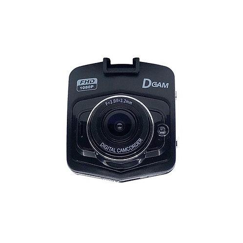 Dcam กล้องติดรถยนต์ Dcam Pro1