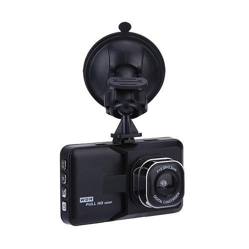 HNT กล้องหน้า+หลังติดรถยนต์ Vehicle BlackBox DVR รุ่น HCD-02