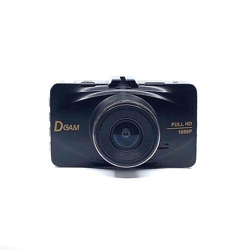 Dcam กล้องติดรถยนต์ Dcam Pro2