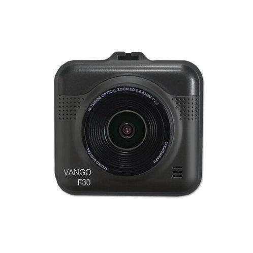 VANGO VANGO กล้องติดรถยนต์ รุ่น VANGO F30 สีดำ