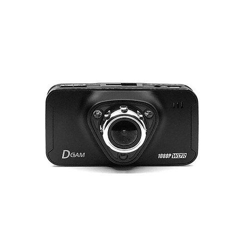 Dcam กล้องติดรถยนต์ Dcam D2