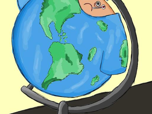 30% van de wereld heeft al last van extreme warmte