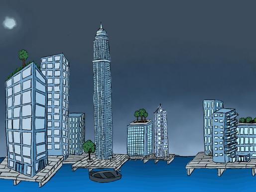 Nieuw project: Klimaatverandering & duurzaamheid