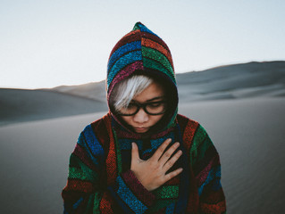 Enhanced Living - Gratitude Sadhana Blog Post 1 of 21
