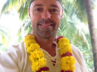 Part 2 - Yoga Teacher Training Begins!