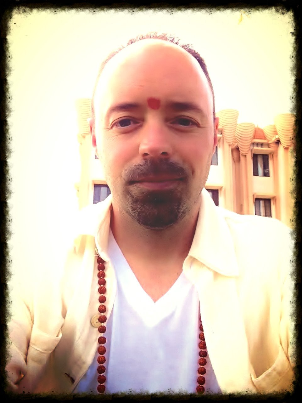 At Oneness University India