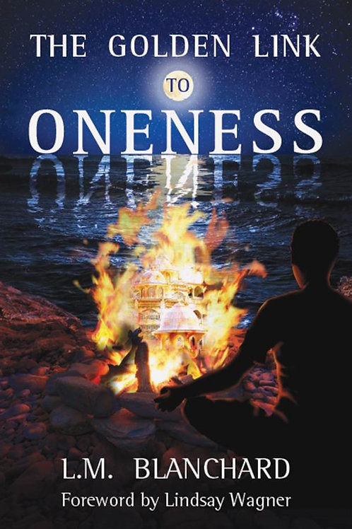 Book - The Golden Link to Oneness
