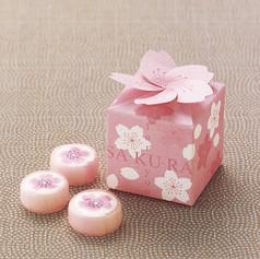 桜ボックス