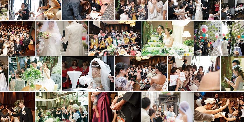 モニターキャンペーン | 名古屋市で結婚式二次会の幹事代行はBridal Veil(ブライダルヴェール)