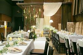 結婚式二次会の幹事代行|会場探し