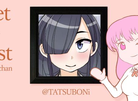 Meet The Artist: Episode 4 - TATSUBON
