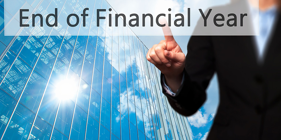 Microsoft Dynamics 365 Business Central: Financial Year End Closing