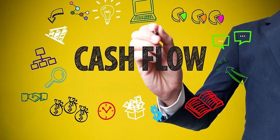 Microsoft Dynamics: Cash Flow Management