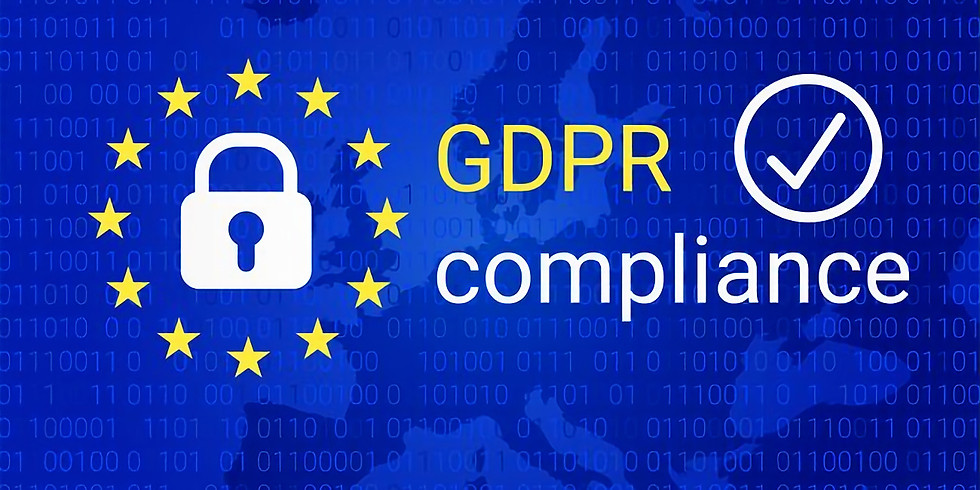 Microsoft Dynamics 365 Business Central: GDPR Compliance
