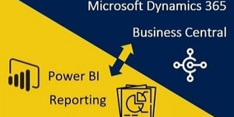 Microsoft Dynamics 365 Business Central: Power BI Reporting