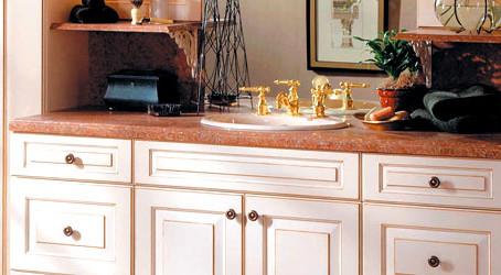 Stone Types & Maintenance