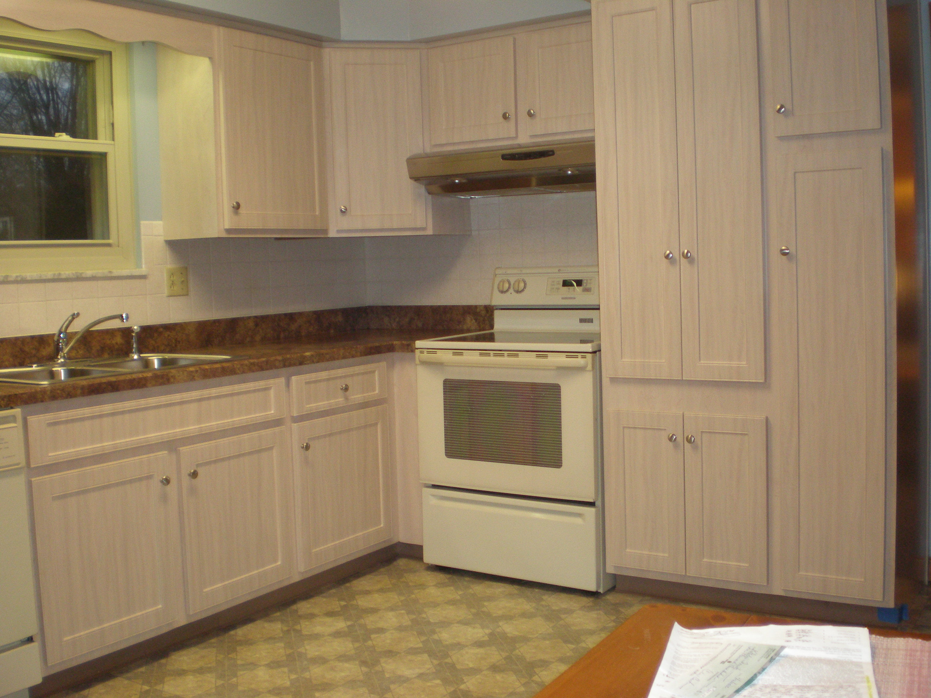 after kitchen remodeling - Kitchen Remodeling Columbus Ohio