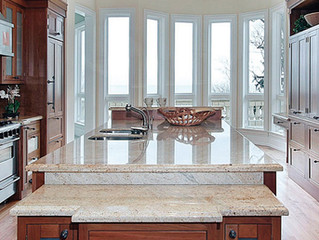 The Best Way to Care for Your Granite Countertops!