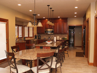 Tips for Designing a Perfect Kitchen