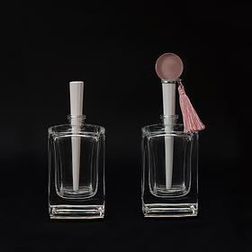 Touche à parfum personnalisable