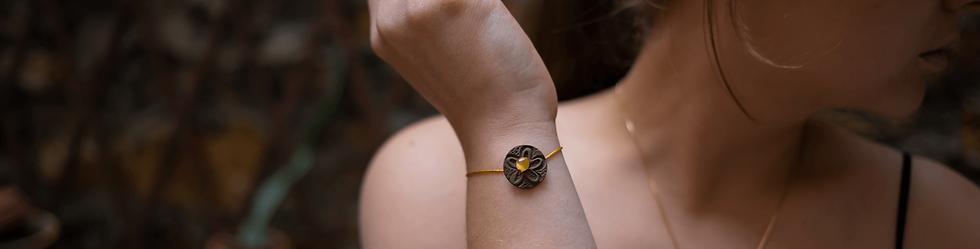 Bracelet créateurs