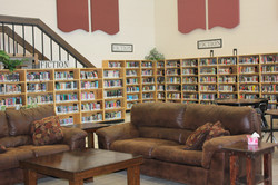 SPRHS Library 1