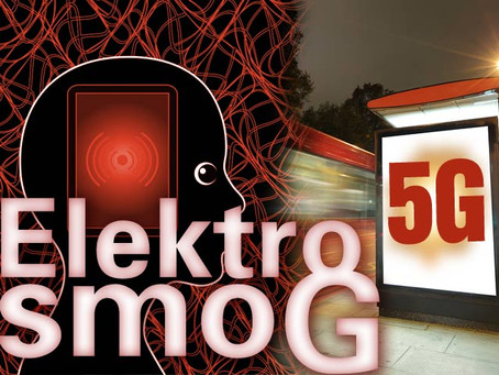 5G – to B, or not to B – that's the burning question.