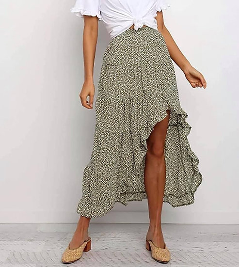 Lilly Bell Hi Lo Skirt