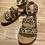 Thumbnail: Belimisa Leopard Sandals