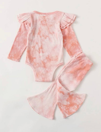 Missy Ruffle Outfit