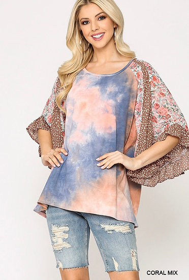 Nelly Spring Blouse